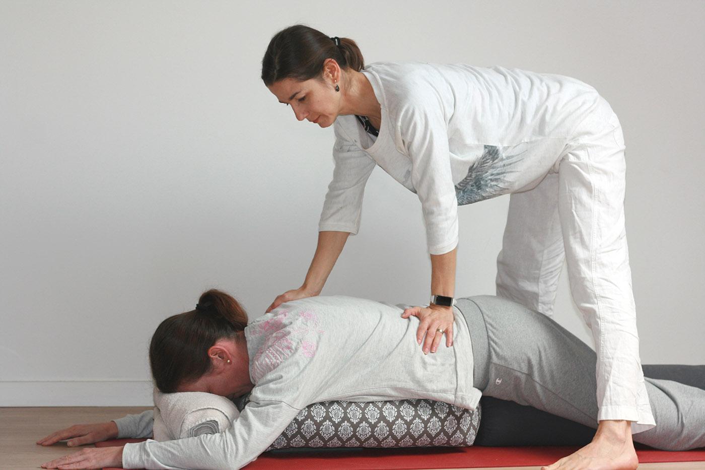 Relaxatietherapie bevat een brede waaier aan technieken,