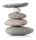 Yogatone - Life is a balance of holding and letting go
